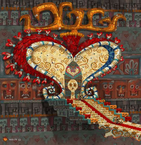 the book of life 2014 synopsis beautiful concept art for the book of life we geek girls