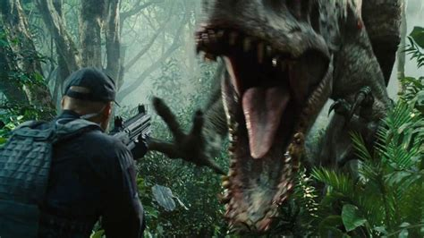 film dinosaurus park jurassic world 2 confirms a monster calls director