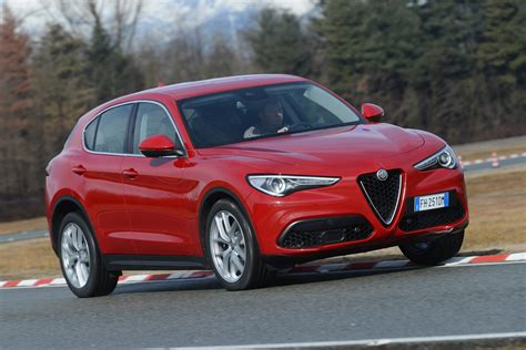 2017 Alfa Romeo Stelvio by 2017 Alfa Romeo Stelvio Cars Exclusive And Photos