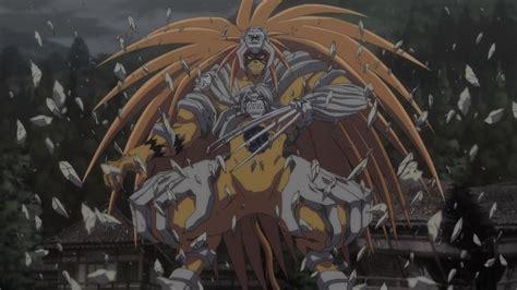 ushio and tora ushio to tora 30 lost in anime