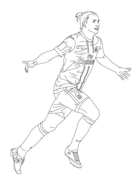 imagenes impresionantes para dibujar dibujos de futbol para colorear dibujos de jugadores de