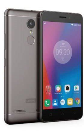 Lenovo K6 Note 32 Gb Grey lenovo k6 note grey 32 gb 3 gb ram price in india