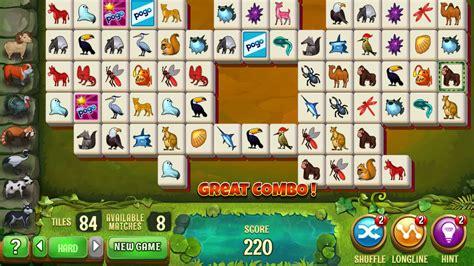 mahjong safari hd   mahjong game pogo