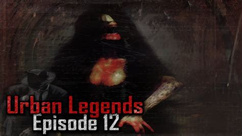 The 13 Floor Legend by Legends Winstead