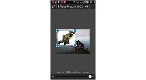 tutorial unik android cara mudah edit foto kamu jadi lucu dan unik di android