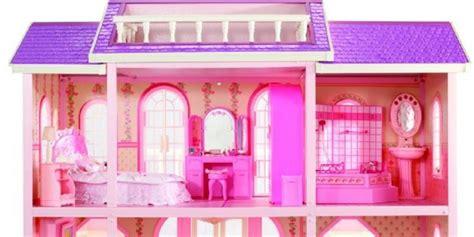 membuat rumah barbie ternyata rumah barbie pertama terbuat dari karton