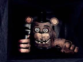 Withered freddy in the air vent fnaf2 fanmade by freddyfredbear on