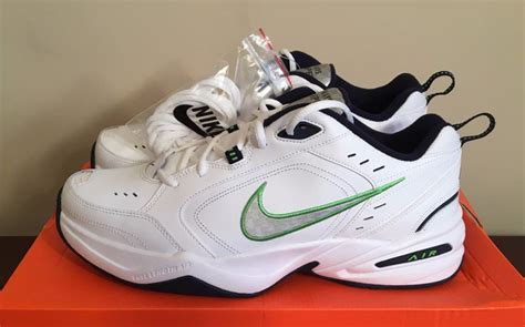 pete carroll nike air monarch dad shoes sole collector