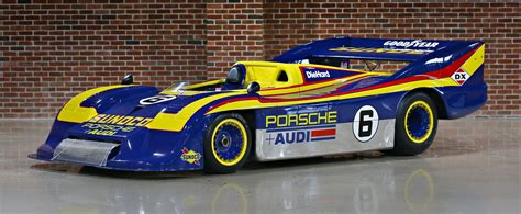 porsche 917 can am jerry seinfield sells porsche collection for 22 million