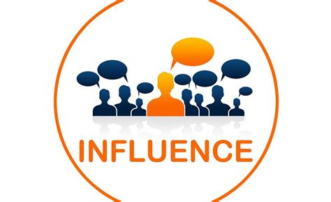 Do You Influence Your Mans Style by Start Expanding Your Circle Of Influence Today Underwood