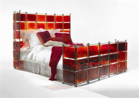 Glass Headboard by Interior Home Design Ideas For The Bedroom Home Designs Project