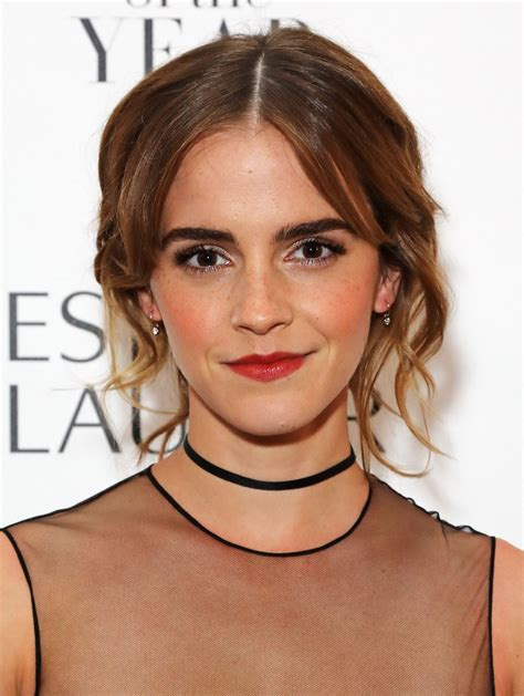 emma watson emma watson harper s bazaar women of the year awards in