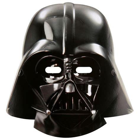 Darth Vader Wars 6 wars darth vader masken tedi shop