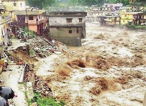 Essay On Uttarakhand A Made Disaster by Free Weather Alerts For Cell Phone Disaster Kit Checklist Disasters Management In