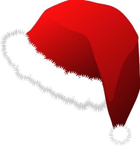 christmas santa claus hat png transparent images png all