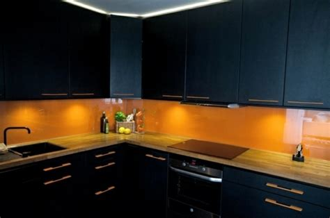 kitchen glass wall 30 interior design ideas for kitchen glass back wall