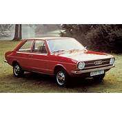 Audi 80 1972 To 1978 &187 Definitive List  Cars
