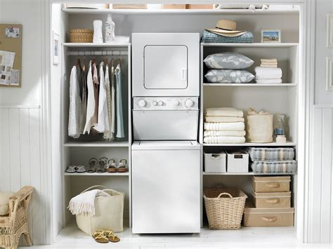 Storage For Small Laundry Room Diy Storage Ideas For Every Part Of Your House