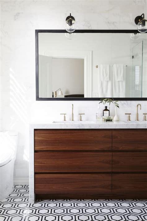 modern bathroom countertops 1000 ideas about bathroom vanity lighting on