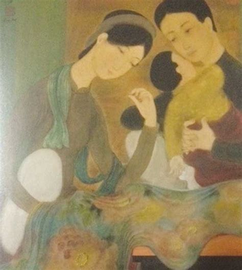 biography of local artist local art smashes auction record life style vietnam