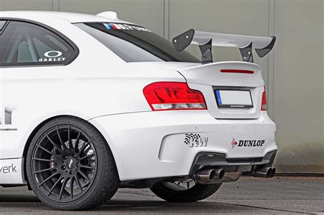 bmw 1m hp tuningwerk 1m rs 514 hp customization program