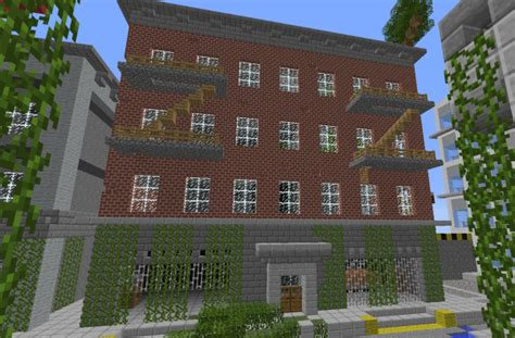 the last of us map minecraft the last of us minecraft adventure survival map