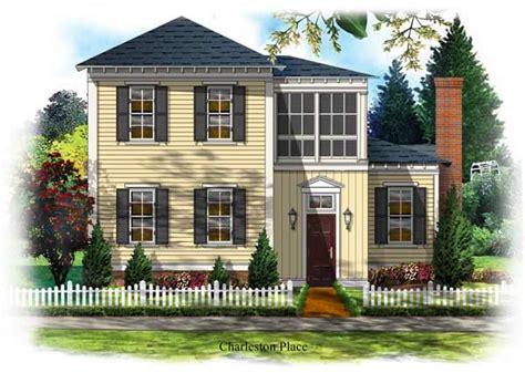 Charleston House Plans by Charleston Sc Style House Plans Historic Charleston House