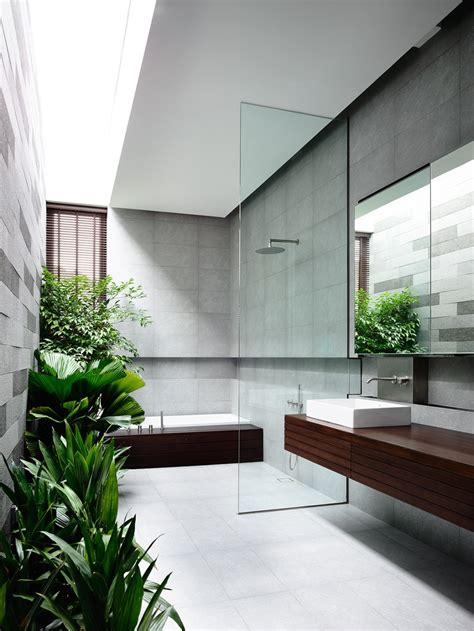 bathroom interior design tropical bathroom interior design ideas