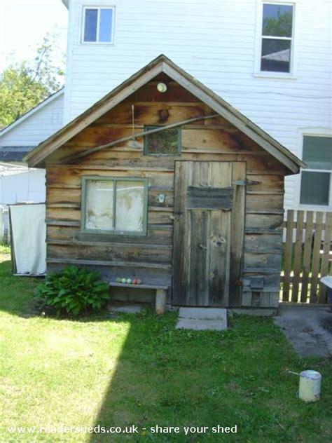 unique shed   win  shedblog