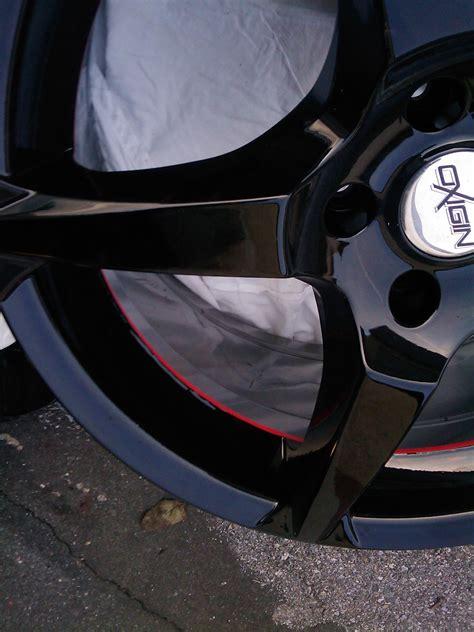 Felgen Lackieren Preis österreich by Felgen Oxigin Toxic 18 Quot 5x112 Vw Golf Audi A3 8p Etc