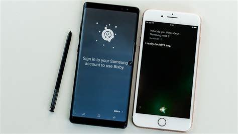 iphone    galaxy note  wer gewinnt im duell der smartphone riesen androidpit