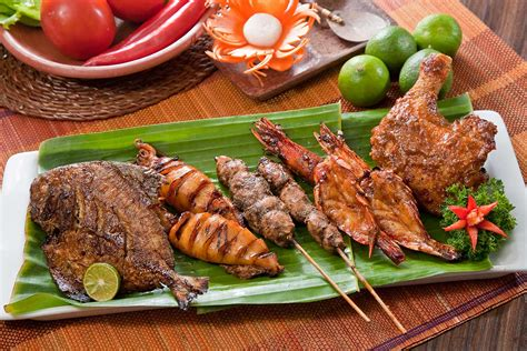 Iconic Indonesia Cookbook 11 reasons not to try food indochili restaurant singapore