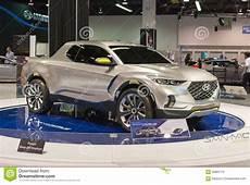 New Hyundai Pickup Truck Interior