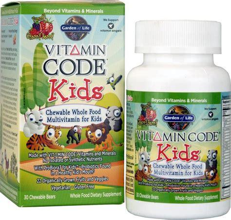 Garden Of Vitamins Garden Of Vitamin Code 163 13 30