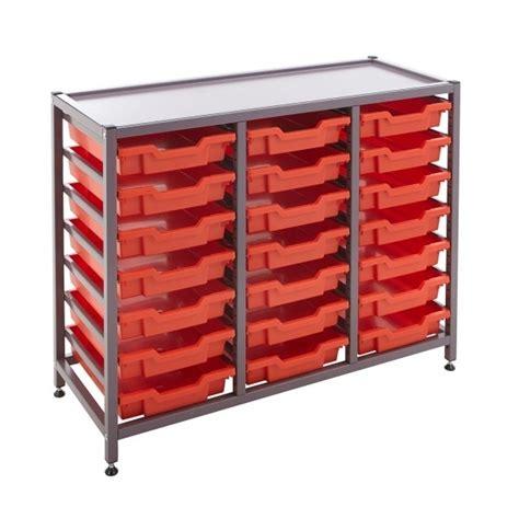 Lab Glassware Storage Trays