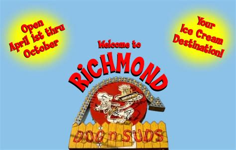 dogs n suds welcome to richmond n suds