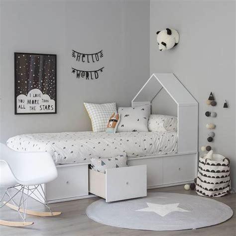 decorar habitacion infantil nordica decoraci 243 n n 243 rdica infantil dormitorios infantiles
