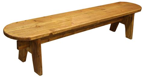 benches wooden wooden bench 79 quot durango trail rustic furniture
