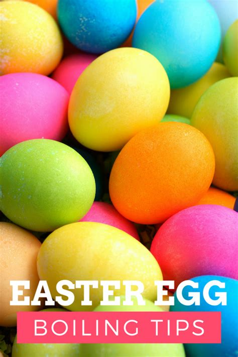 how to boil eggs for easter coloring easter egg boiling tips photo album happy easter day