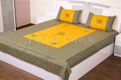 bed sheet fabric reasons to choose block printed bed sheets archiweb 3 0