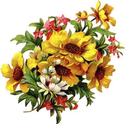 Imagenes De Flores Variadas | 174 colecci 243 n de gifs 174 im 193 genes de flores variadas en dibujos