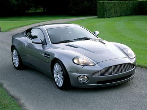 Aston Martin Vanquish 2003 by Mad 4 Wheels 2003 Aston Martin Vanquish V12 Best