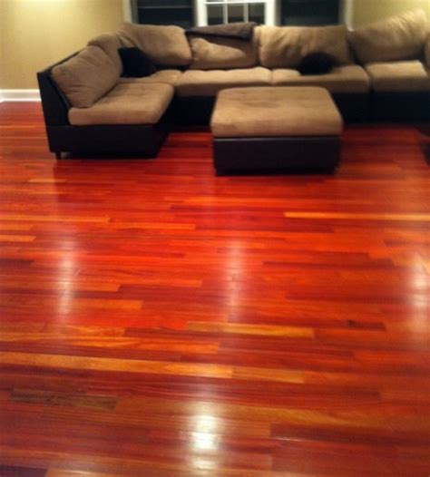 bloodwood hardwood flooring bloodwood hardwood flooring contemporary hardwood