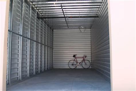 Garage Size phoenix self storage 10x20