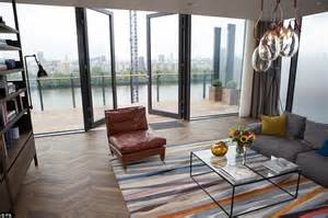 The Livingroom Glasgow inside 163 8billion re development of battersea power station