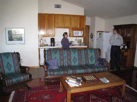 yosemite west high sierra bed and breakfast karen in the kitchen picture of yosemite west high
