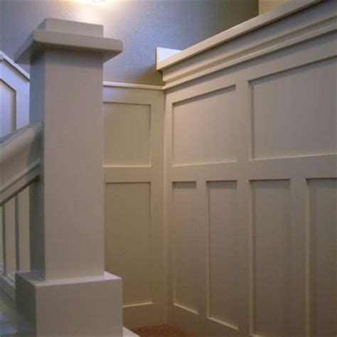 Shaker Wainscoting Ideas Shaker Style Wainscoting Craftsman And Cottage Style