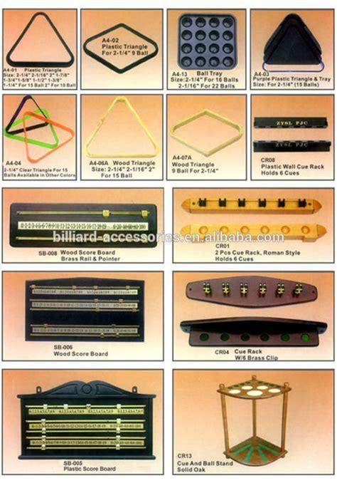 Tas Billiards And Snooker china biljart accessoires benodigdheden elektronische