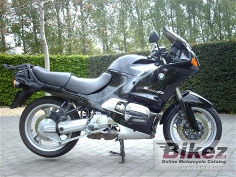 Bmw Motorrad Modelle 1999 by 1999 Bmw R 1100 Rs Specifications And Pictures