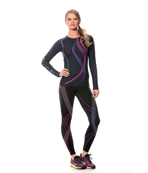 Compression Tight Cw X Generator Size M cw x endurance generator tights zappos free shipping both ways